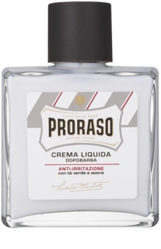 Proraso White bálsamo after shave para pieles sensibles