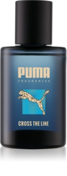Puma Cross the Line Eau de Toilette for Men 50 ml