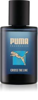 Puma Cross the Line toaletná voda pre mužov 50 ml