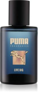 Puma Live Big toaletná voda pre mužov 50 ml