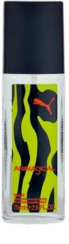 Puma Animagical Man dezodorant z atomizerem dla mężczyzn 75 ml