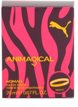 Puma Animagical Woman Gift Set II.