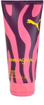 Puma Animagical Woman lotion corps pour femme 200 ml