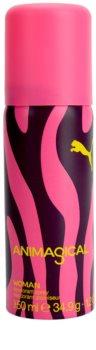 Puma Animagical Woman Deo Spray voor Vrouwen  50 ml