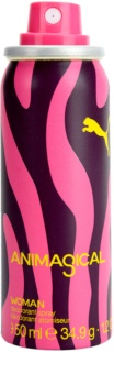 Puma Animagical Woman déo-spray pour femme 50 ml