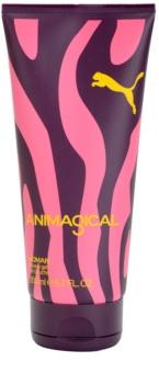 Puma Animagical Woman gel de dus pentru femei 200 ml
