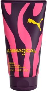 Puma Animagical Woman gel de ducha para mujer 150 ml