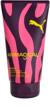 Puma Animagical Woman gel de ducha para mujer