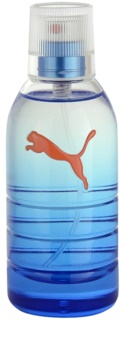 Puma Aqua Man Eau de Toilette para homens 50 ml