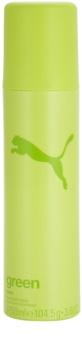 Puma Green Man Deo Spray voor Mannen 150 ml