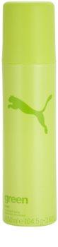 Puma Green Man dezodor férfiaknak 150 ml