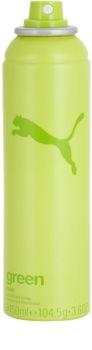 Puma Green Man desodorante en spray para hombre 150 ml