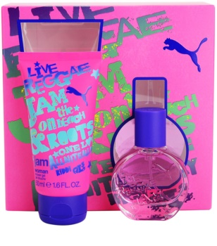 Puma Jam Woman Gift Set II.