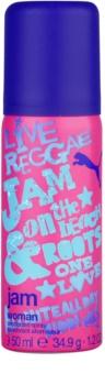 Puma Jam Woman deospray per donna 50 ml
