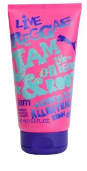 Puma Jam Woman gel de duche para mulheres 150 ml