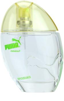 Puma Jamaica 2 Woman eau de toilette pentru femei 50 ml