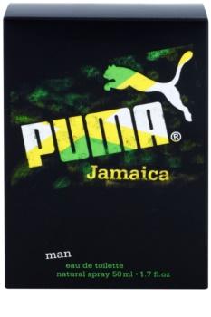 Puma Jamaica Man Eau de Toilette for Men 50 ml