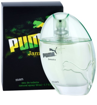 Puma Jamaica Man eau de toilette férfiaknak 50 ml