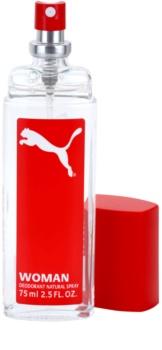 Puma Red dezodorant z atomizerem dla kobiet 75 ml