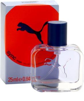 Puma Sync Eau de Toilette voor Mannen 25 ml