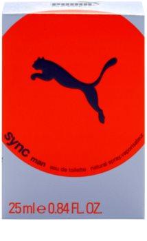 Puma Sync eau de toilette férfiaknak 25 ml