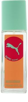 Puma Sync Αποσμητικό με ψεκασμό για γυναίκες 75 μλ