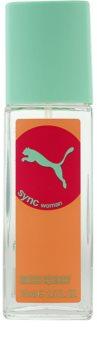 Puma Sync Deo mit Zerstäuber für Damen 75 ml