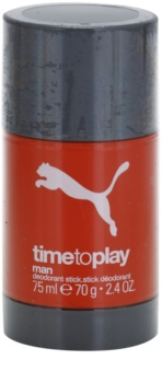 Puma Time To Play deostick pro muže 75 ml