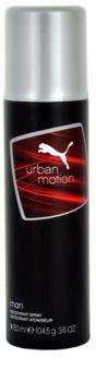 Puma Urban Motion Deo Spray voor Mannen 150 ml