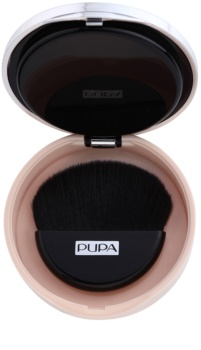 Pupa Like a Doll Maxi Blush kompaktno rdečilo s čopičem in ogledalom