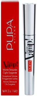 Pupa Vamp! Volume en Verzorgende Mascara