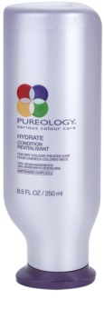 Pureology Hydrate après-shampoing hydratant pour cheveux secs et colorés