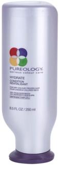 Pureology Hydrate hidratáló kondicionáló száraz és festett hajra