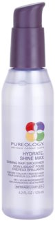 Pureology Hydrate Smoothing Serum For Shine