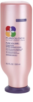 Pureology Pure Volume Volume Condicioner For Fine, Colored Hair
