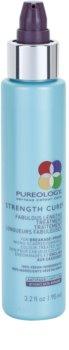 Pureology Strength Cure siero nutriente sulla lunghezza dei capelli