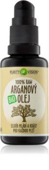 Purity Vision Raw arganovo ulje
