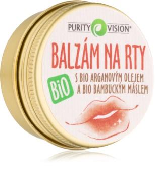 Purity Vision BIO balzam na pery