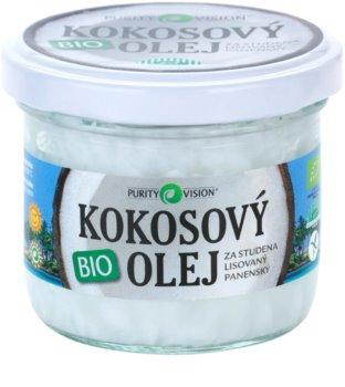Purity Vision BIO kokosový olej