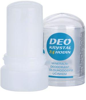 Purity Vision Krystal desodorante mineral
