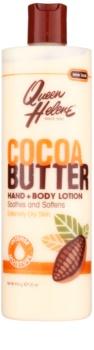Queen Helene Cocoa Butter crema para manos y cuerpo