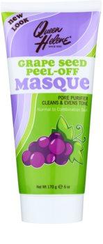 Queen Helene Grape Seed slupovací maska pro normální až smíšenou pleť