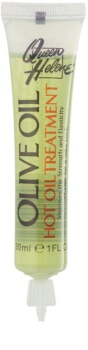 Queen Helene Olive Oil envoltório de cabelo para cabelo brilhante e macio