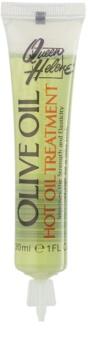 Queen Helene Olive Oil hajpakolás a fénylő és selymes hajért