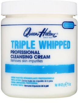Queen Helene Triple Whipped čisticí krém