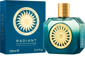 Radiant Radiant for Men Eau de Toilette for Men 100 ml