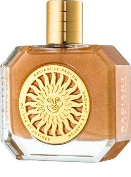 Radiant for Her telový olej pre ženy 100 ml