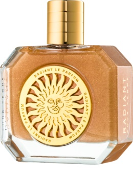 Radiant Radiant for Her Body Oil for Women 100 ml