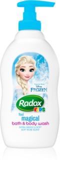 Radox Kids Feel Magical tusoló- és fürdőgél