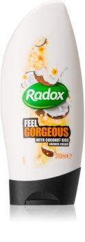 Radox Feel Gorgeous Shower Gel